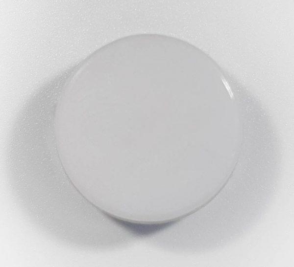 Rammelschijf, rammelschijfje rammelkraal 16 mm
