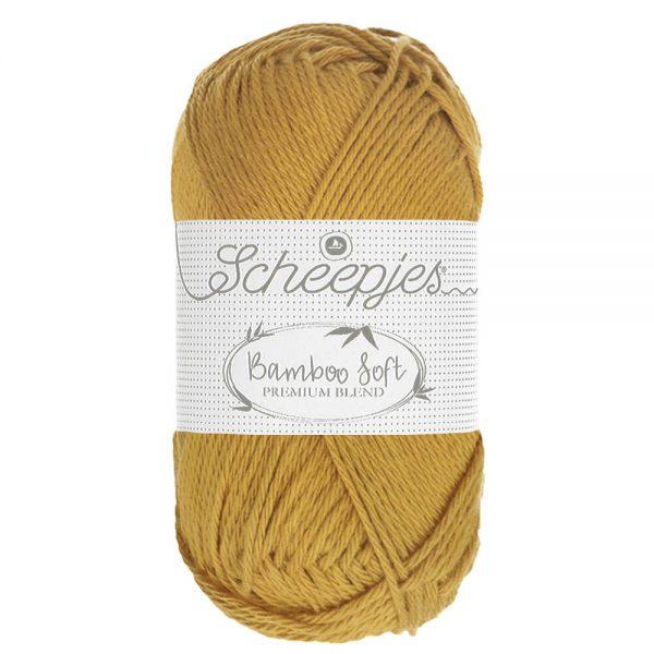 Scheepjes Bamboo Soft Golden Nugget 260