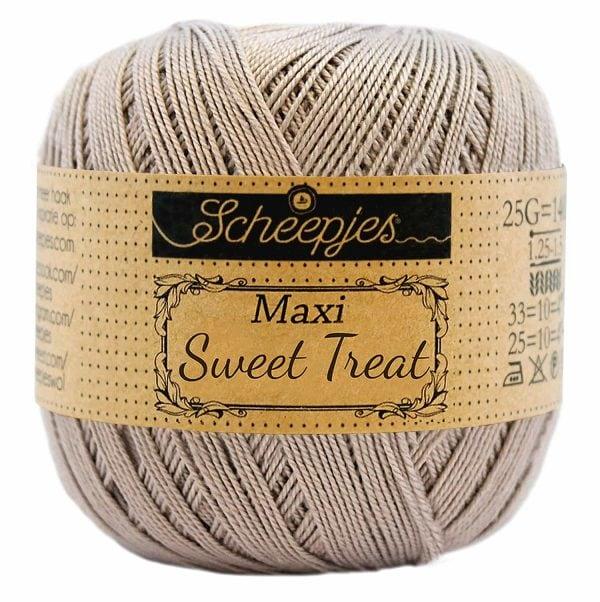 Soft Beige 406 Scheepjes Maxi Sweet Treat