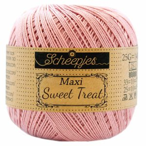 Scheepjes Maxi Sweet Treat Old Rosa 408