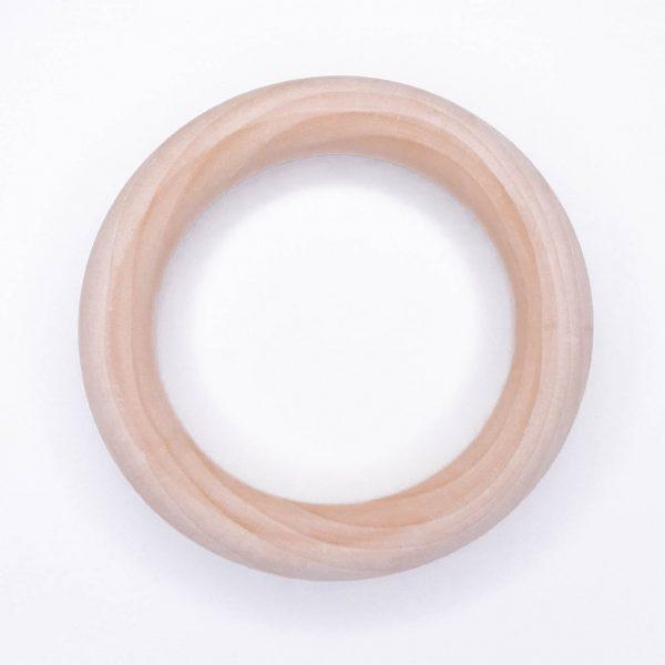 10 cm houten ring