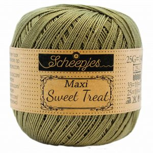 Scheepjes Maxi Sweet Treat Willow 395