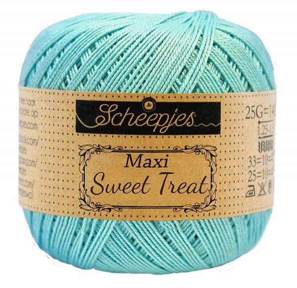 Scheepjes Maxi Sweet Treat Cyan 397