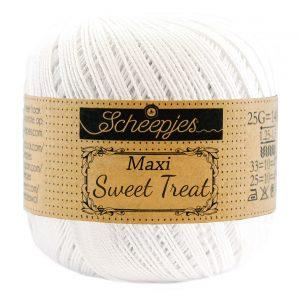 Scheepjes Maxi Sweet Treat - Snow White - 106 - 25 gram