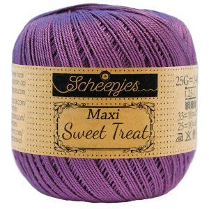 Scheepjes Maxi Sweet Treat - Delphinium - 113 - 25 gram