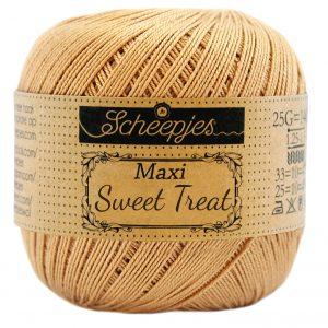 Scheepjes Maxi Sweet Treat - Tropaz - 179 - 25 gram