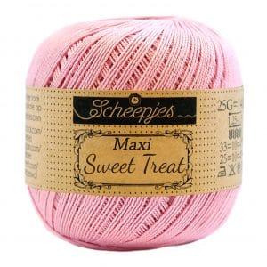 Scheepjes Maxi Sweet Treat - Tulip - 222 - 25 gram