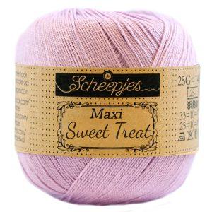 Scheepjes Maxi Sweet Treat - Light Orchid - 226 - 25 gram