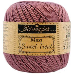 Scheepjes Maxi Sweet Treat - Amethyst - 240 - 25 gram
