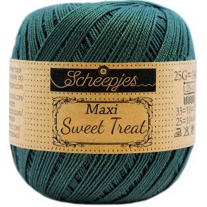 Scheepjes Maxi Sweet Treat - Spruce - 244 - 25 gram