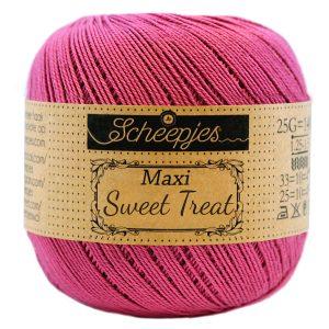 Scheepjes Maxi Sweet Treat - Garden Rose - 251 - 25 gram