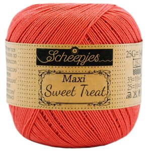 Scheepjes Maxi Sweet Treat - Water Melon - 252 - 25 gram