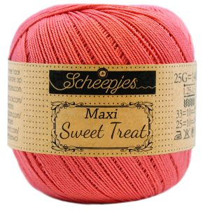 Scheepjes Maxi Sweet Treat - Cornelia Rose - 256 - 25 gram