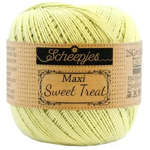 Scheepjes Maxi Sweet Treat Lime Juice 392