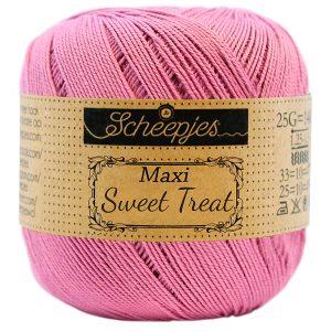 Scheepjes Maxi Sweet Treat - Colonial Rose - 398 - 25 gram