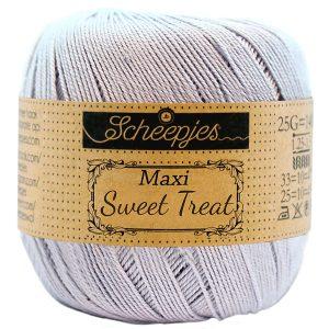 Scheepjes Maxi Sweet Treat - Lilac Mist - 399 - 25 gram