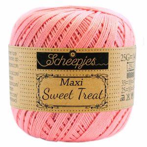 Scheepjes Maxi Sweet Treat Soft Rosa 409