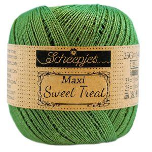 Scheepjes Maxi Sweet Treat - Forest Green - 412 - 25 gram
