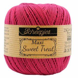 Scheepjes Maxi Sweet Treat - Cherry - 413 - 25 gram