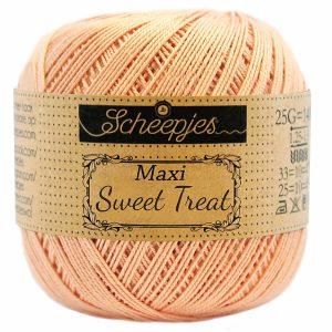 Scheepjes Maxi Sweet Treat - Salmon - 414 - 25 gram