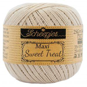 Scheepjes Maxi Sweet Treat - Linen - 505 - 25 gram