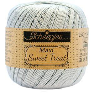 Scheepjes Maxi Sweet Treat - Baby Blue - 509 - 25 gram