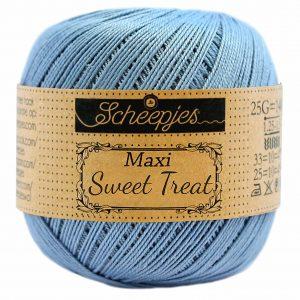 Scheepjes Maxi Sweet Treat - Sky Blue - 510 - 25 gram