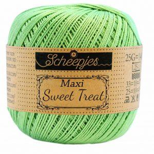 Scheepjes Maxi Sweet Treat - Spring Green - 513 - 25 gram