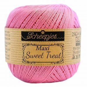 Scheepjes Maxi Sweet Treat - Fresia - 519 - 25 gram