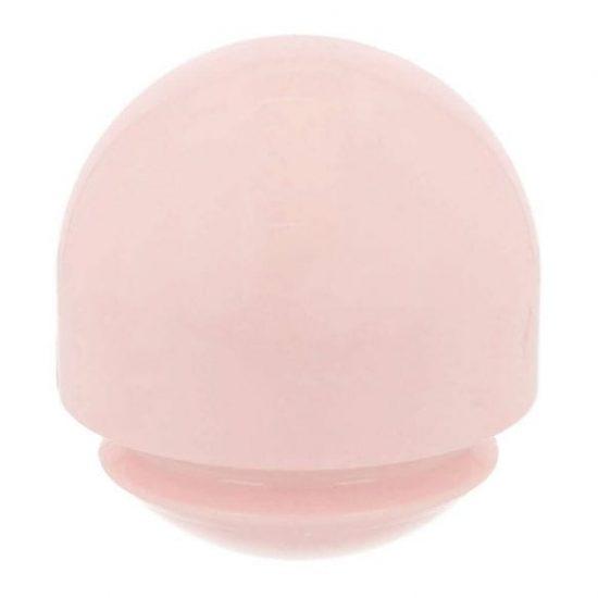 Wobble ball - Tuimel bal - Roze