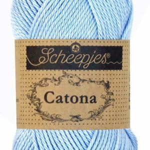Scheepjes Catona - Bluebell - 173 - 50 gram