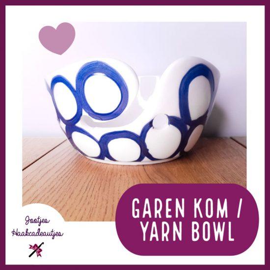 Yarn Bowl/Garenkom