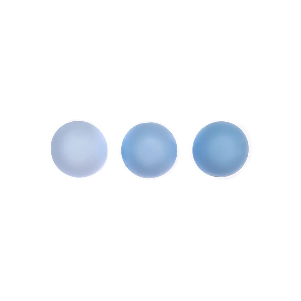 licht poeder blauw middel poeder blauw poeder blauw siliconen kralen