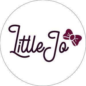 LittleJo Official Logo Trademark
